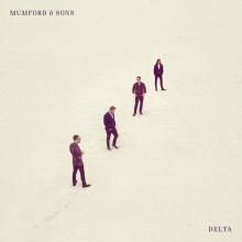 Mumford & Sons - Delta 2XLP vinyl