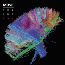 Muse - The 2nd Law 2XLP