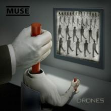 Muse - Drones 2XLP