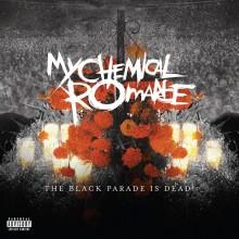 My Chemical Romance - The Black Parade Is Dead! 2XLP vinyl