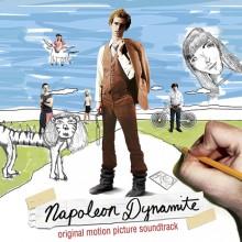 Various Artists - Napoleon Dynamite 2XLP Vinyl