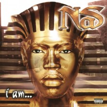 Nas - I Am… 2XLP Vinyl