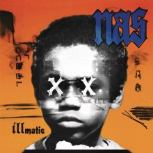 Nas - Illmatic XX  LP