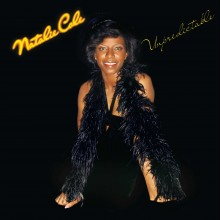 Natalie Cole - Unpredictable LP