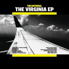The National - The Virginia EP  LP