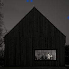 The National - Sleep Well Beast 2XLP White Vinyl