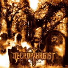 Necrophagist - Epitaph LP