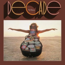 Neil Young - Decade 3XLP