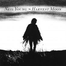 Neil Young - Harvest Moon 2XLP Vinyl