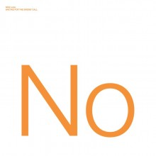 New Order  - Waiting For The Sirens' Call 2XLP