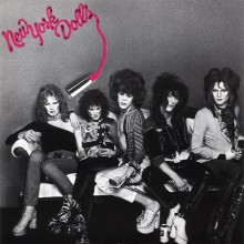 New York Dolls - New York Dolls LP