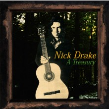 Nick Drake - A Treasury LP