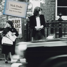 Nick Drake - Made To Love Magic LP