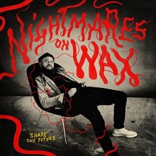 Nightmares On Wax - Shape The Future 2XLP Vinyl
