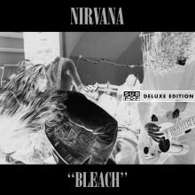 Nirvana - Bleach 2XLP