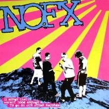 NOFX - 22 Sons That Weren't Good Enough LP