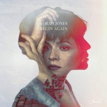 Norah Jones - Begin Again Vinyl LP