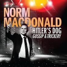 Norm Macdonald - Hitler's Dog, Gossip & Trickery 2XLP Vinyl