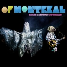 Of Montreal - Snare Lustrous Doomings 2XLP