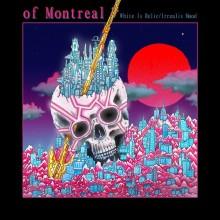Of Montreal - White Is Relic / Irrealis Mood Vinyl LP