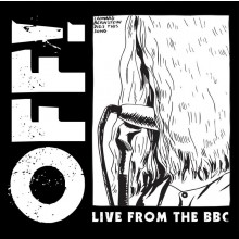 """OFF! - Live from the BBC 10"""""""