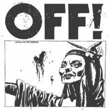 OFF! - OFF! LP