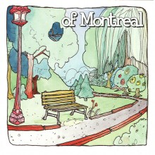 Of Montreal - Bedside Drama, The: A Petite Tragedy 2XLP