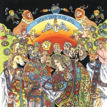 Of Montreal - Satanic Panic In The Attic LP