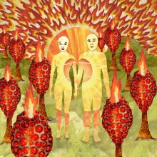 Of Montreal - The Sunlandic Twins 2XLP