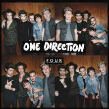One Direction - Four  2XLP