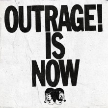 Death From Above 1979 - Outrage! Is Now LP