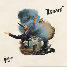 Anderson .Paak - Oxnard 2XLP Vinyl