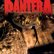 Pantera - The Great Southern Trendkill 2XLP