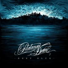 Parkway Drive - Deep Blue LP