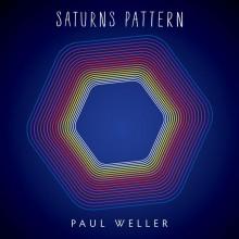 Paul Weller - Saturns Pattern LP