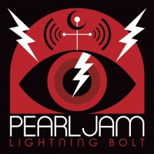 Pearl Jam - Lightning Bolt LP