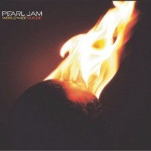 """Pearl Jam - World Wide Suicide / Life Wasted 7"""""""