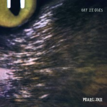 Pearl Jam - Off He Goes / Dead Man EP