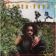 Peter Tosh - Legalize It LP