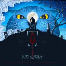 Elliot Goldenthal - Pet Sematary (Original Soundtrack) 2XLP