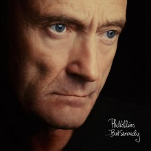 Phil Collins - ...But Seriously 2XLP