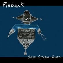 Pinback - Some Offcell Voices LP