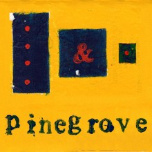 Pinegrove - Everything So Far Cassette