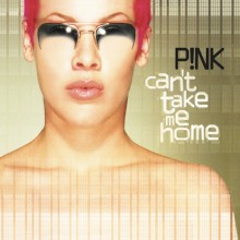 P!nk - Can't Take Me Home 2XLP Vinyl