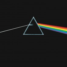 Pink Floyd - The Dark Side Of The Moon LP