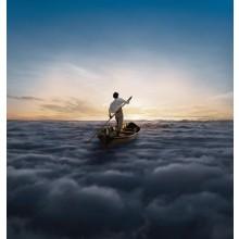 Pink Floyd - The Endless River 2XLP