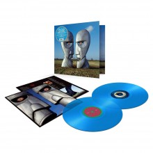 Pink Floyd - The Division Bell: 25th (Anniversary Edition) 2XLP Vinyl