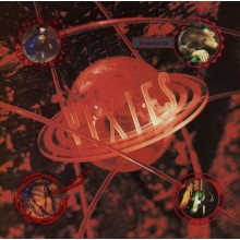 The Pixies - Bossanova LP
