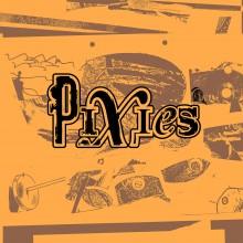 Pixies - Indie Cindy 2XLP