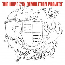 PJ Harvey - The Hope Six Demo LP